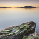 Samish Bay, Larrabee State Park Washington