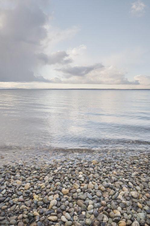 Bellingham Bay Washington