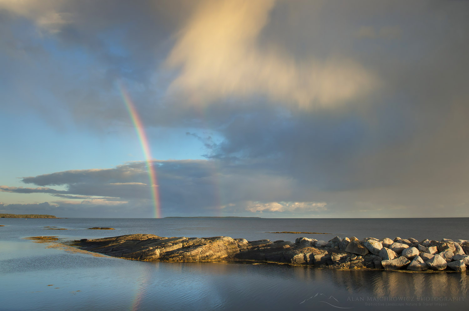 Rainbow, Nova Scotia