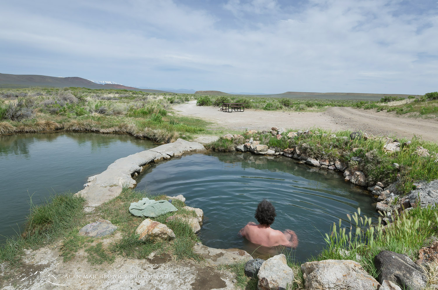 Willow Creek Hot Springs