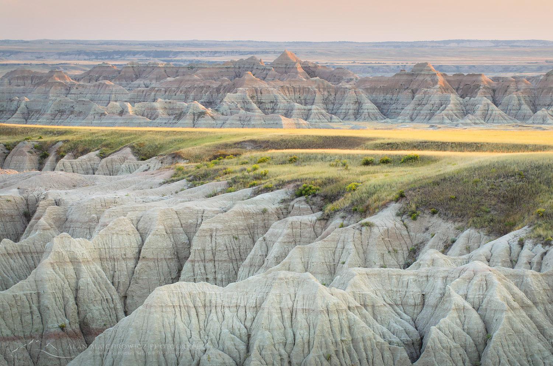 Badlands National Park South Dakota Photo Highlights 2018