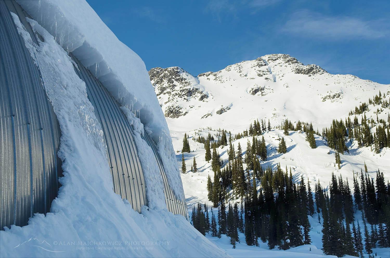 Wendy Thompson Hu Marriott Basin, Coast Mountains British Columbia