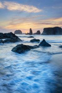 Bandon Beach Oregon