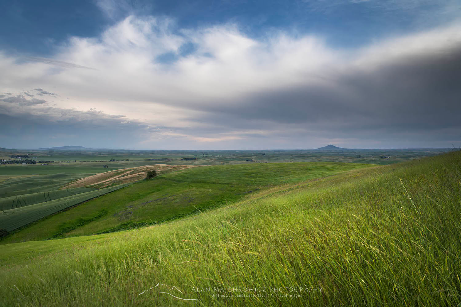 Palouse Washington 2020 Summer Photography Tour