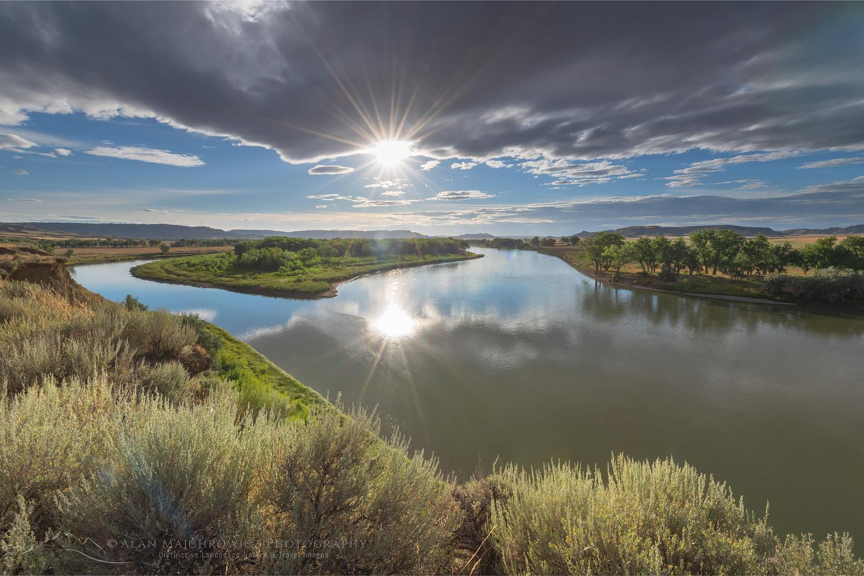 Judith Landing, Upper Missouri Breaks National Monument